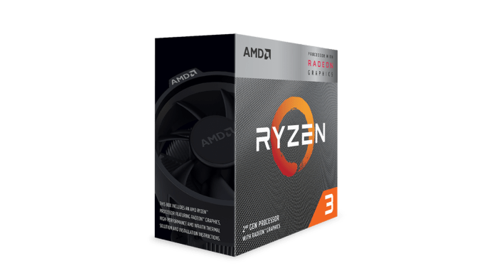 Gamers Discussion Hub 238593-ryzen-3-vega-pib-left-facing-1260x709_0 Best Budget CPU For Gaming ($100)