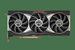 AMD Radeon graphics card