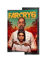 FarCry 6 box