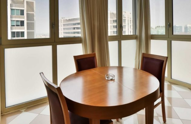 AtaHotel The One - Kitchen Apartment -00 Directory listings