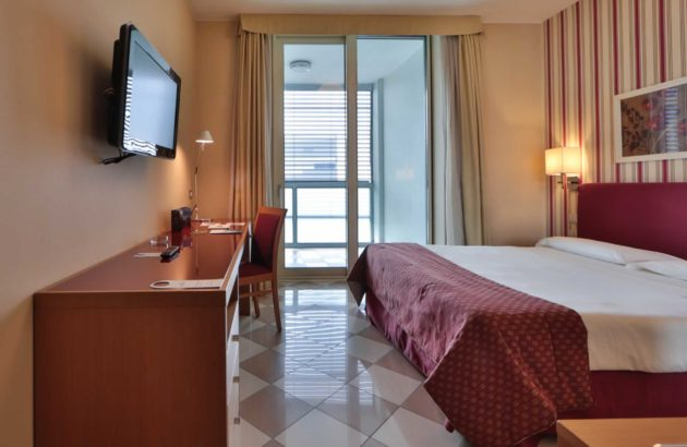 AtaHotel The One - Rooms -24 Directory listings
