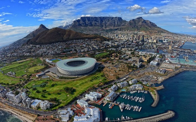 Image result for Cape Town in South Africa