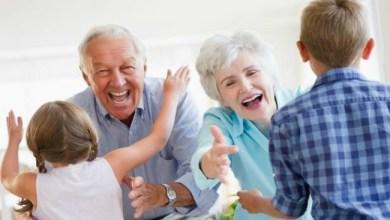 Photo of Οι γιαγιάδες κι οι παππούδες ζουν στην καρδιά μας!