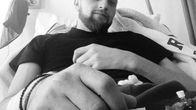 Photo of O Mιχάλης είπε «γεια χαρά νταν» στον καρκίνο και παραδίδει μαθήματα αισιοδοξίας και αγάπης.