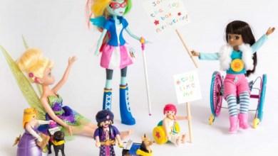 Photo of Παιχνίδια για παιδιά με ιδιαιτερότητες, παιχνίδια για ΑμεΑ