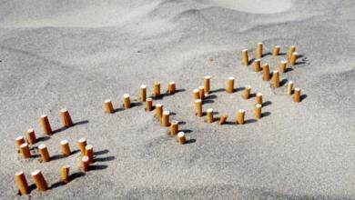 Photo of Μοίρασαν σταχτοδοχεία στους λουόμενους, για να μη… «φυτεύουν» τις γόπες τους στην άμμο