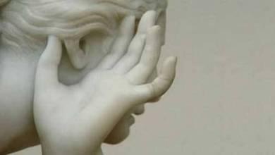 Photo of Η αρχαία ελληνική ευχή της μάνας στον γιό, έξι λέξεις μόνο φωνήεντα!