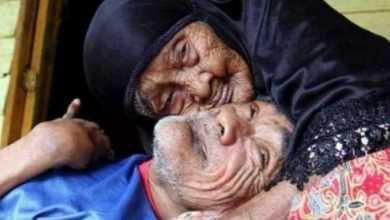 Photo of Μέχρι τα 101 της φρόντιζε τον ανάπηρο γιο της