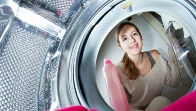 Photo of Απολυμάνετε το Πλυντήριο Ρούχων με 2 Διαφορετικούς Τρόπους