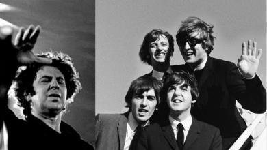 Photo of Όταν οι Beatles τραγούδησαν Θεοδωράκη! Ακούστε τη μοναδική εκτέλεση του τραγουδιού «Αν θυμηθείς τ' όνειρό μου» από τα σκαθάρια