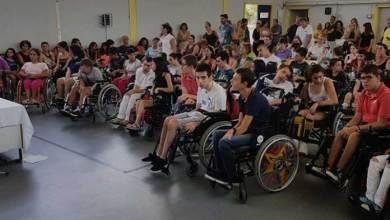 Photo of Σε Σχολείο όπου φοιτούν αποκλειστικά μαθητές ΑμΕΑ δεν υπάρχει Νοσηλεύτρια/ης ούτε για δείγμα, ενώ υπάρχει μια (1) Βοηθός ΜΟΝΟ για όλα τα Παιδιά!!!