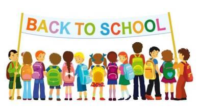 Photo of Αρχίζουν τα σχολεία! Είμαστε έτοιμοι;