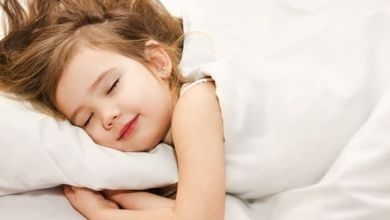 Photo of 5 όμορφα πράγματα που μπορείτε να πείτε στο παιδί σας πριν κοιμηθεί