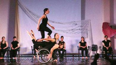 Photo of Στην Καρδίτσα λειτουργεί μια χορευτική ομάδα με άτομα με αναπηρία