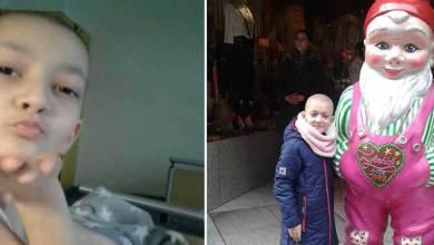 "Photo of ""Αγώνας ζωής"" για την μικρή Σπυριδούλα που χρειάζεται την βοήθεια όλων [video]"