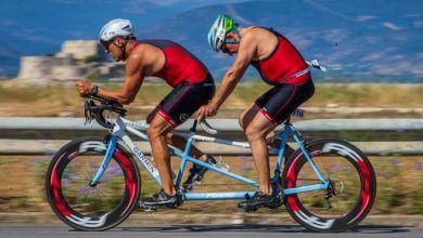 Photo of Μαθήματα ζωής θα δώσει ο τυφλός αθλητής Χρήστος Κορομηλάς στο Tyros Triathlon 2018!