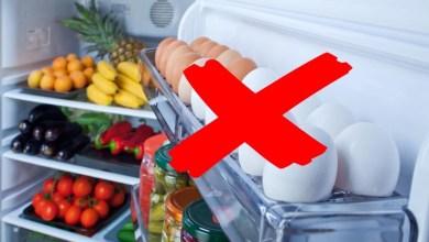 Photo of 10 τρόφιμα που δεν πρέπει ποτέ να αποθηκεύετε στο ψυγείο
