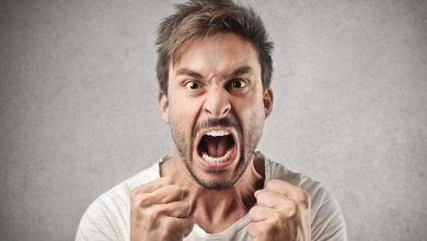 Photo of Σύνδρομο του θυμού (οργής)