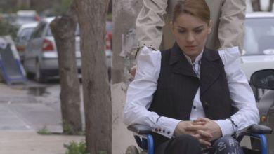Photo of Γιούλικα Σκαφιδά: «Το δικό μου δακτυλικό αποτύπωμα ονομάζεται και Σκλήρυνση κατά Πλάκας» (video)