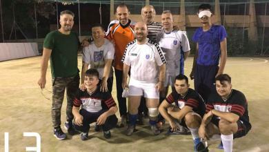 Photo of Αρχισε η αντίστροφη μέτρηση για το 21ο Διεθνές Τουρνουά Ποδοσφαίρου Τυφλών στη Θεσσαλονίκη