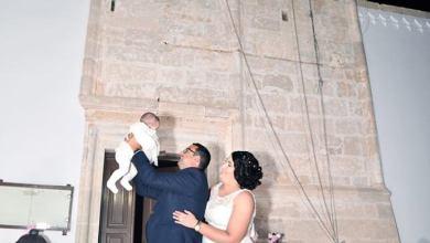 Photo of Κρήτη: Παντρεύτηκαν και μοίρασαν χαρά και στους ανθρώπους με αναπηρία