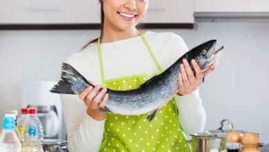 Photo of Μυρίζει… ψαρίλα; 5 τρόποι για να τη διώξεις από την κουζίνα σου