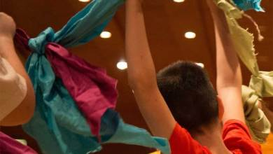 Photo of Ίδρυμα Ωνάση: Η μουσική αγαπάει τον αυτισμό και το 2019