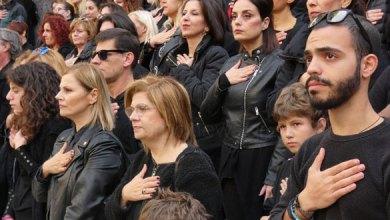 Photo of Κρήτη: Ερμήνευσαν το τραγούδι «Είσαι εσύ ο Άνθρωπός μου» στη Νοηματική Γλώσσα! [video]