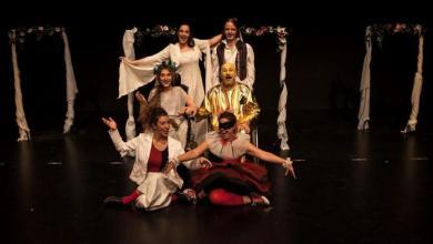 Photo of Η πρώτη παιδική θεατρική παράσταση στην Ελλάδα με ανάπηρους ηθοποιούς είναι γεγονός