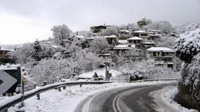 Photo of Πού θα χιονίσει τις επόμενες ώρες στην Ελλάδα με την επέλαση της «Σοφίας» (ΧΑΡΤΗΣ)