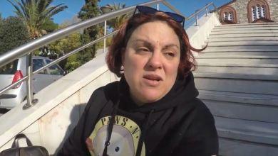 Photo of Τυφλή γυναίκα προσπαθεί να διασχίσει το Χαλάνδρι -Γιατί πρέπει όλοι να δούμε αυτό το βίντεο