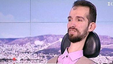 Photo of Κυμπουρόπουλος: Διεκδικώ την ψήφο με την αξία μου, δεν ζητώ λύπηση