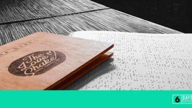 Photo of Τρίκαλα: Το πρώτο καφέ – μπαρ με κατάλογο σε γραφή Μπράιγ