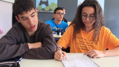 Photo of «Τα κορδόνια του»: Συγκινεί η ταινία μαθητών από τα Χανιά για τον «διαφορετικό» συμμαθητή τους