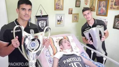 Photo of Πρωταθλητής ο Παντελής Κυριακίδης