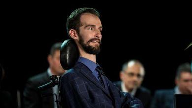 Photo of Κυμπουρόπουλος: Το θέμα δεν είναι να φτιάχνουμε ράμπες, αλλά να τις σεβόμαστε κιόλας