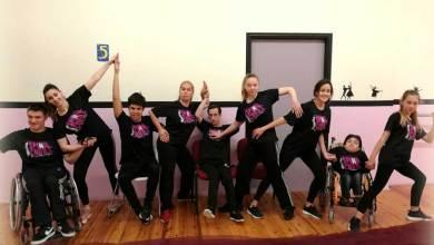 Photo of H πρώτη σχολή χορού στη Κέρκυρα που απευθύνεται σε ΑΜΕΑ! [video]