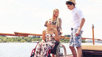 Photo of 5 γυναίκες με αναπηρία μιλούν για σεξ και σχέσεις