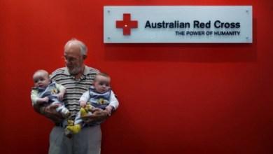 Photo of O άντρας με το σπάνιο αίμα έσωσε εκατομμύρια μωρά και χάρισε ζωή για μια τελευταία φορά