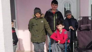 Photo of Μάθημα Ζωής από τον 13χρονο Αρήφ, μικρό Ήρωα από το Σουφλί