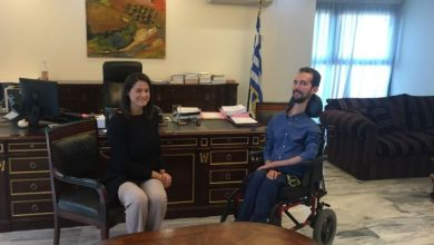 Photo of Συνάντηση Κεραμέως – Κυμπουρόπουλου:  Επισπεύδονται οι διορισμοί στην Ειδική Αγωγή