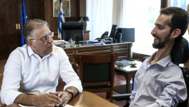 Photo of Θεοδωρικάκος -Κυμπουρόπουλος: Προσβασιμότητα και ίσες ευκαιρίες για ΑμεΑ