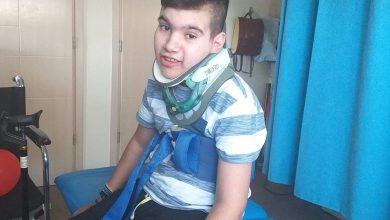 Photo of Ο 12χρονος Σπύρος παρασύρθηκε από αυτοκίνητο, κάνοντας ποδήλατο και μας χρειάζεται για να γίνει καλά