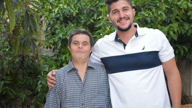 Photo of «Ο μπαμπάς μου έχει σύνδρομο Down και δεν θα μπορούσα να είμαι πιο υπερήφανος!»