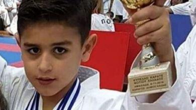 Photo of Ο αδικοχαμένος 12χρονος Σταύρος χάρισε ζωή σε μια 14χρονη ασθενή με κυστική ίνωση