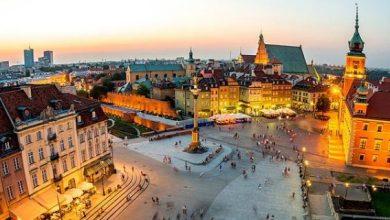 Photo of Βαρσοβία: Η πιο προσβάσιμη πόλη για το 2020 για τα άτομα με αναπηρία