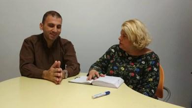 Photo of Βαγγέλης Καρατζάς: Υπάρχουν πολλοί γονείς που είναι διστακτικοί να δηλώσουν πως το παιδί τους ανήκει στο φάσμα του Αυτισμού [video]