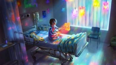 Photo of ΔιαβαΖΩ: Συγκεντρώνουμε βιβλία για τους ασθενείς των αντικαρκινικών νοσοκομείων (13/12)