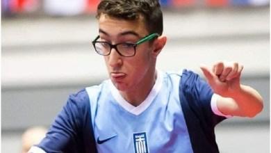 Photo of Μάριος Χατζηκυριάκος: «Η αναπηρία δεν σε «σκοτώνει», σε διδάσκει»