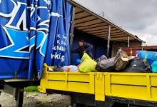 Photo of Ανακύκλωση με κοινωνικό πρόσημο στη Σύρο. Το πρώτο φορτίο 3,6 τόνων γίνεται οικονομική βοήθεια σε μέλη ευπαθών ομάδων του νησιού